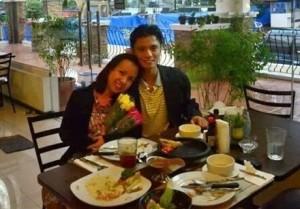 Tagaytay Dinner